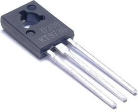 КТ973Б, Транзистор PNP 45В 2А 8ВТ 200МГц, составной, КТ-27 (TO-126) (BD876)