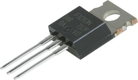 Фото 1/4 IRF1010NPBF, Транзистор, N-канал 55В 72А [TO-220AB]