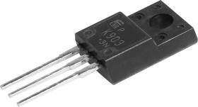 2SK903, Транзистор, N-канал [TO-220F]