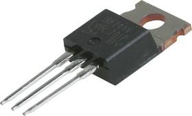 Фото 1/7 IRFZ44VPBF, Транзистор N-канал 60В 55А [TO-220AB]