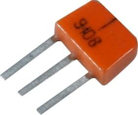 КД128А, Выпрямительный диод малой мощности