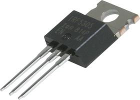 Фото 1/7 IRF5305PBF, Транзистор, P-канал 55В 31А [TO-220AB]