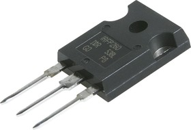 Фото 1/3 IRFP260PBF, Транзистор, N-канал 200В 49А [TO-247AC]
