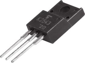 2SK2543, Полевой транзистор