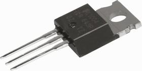 Фото 1/4 IRL1004PBF, Транзистор, N-канал 40В 130А [TO-220AB]
