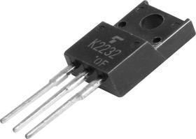 2SK2232, Транзистор, L2-pi-MOSV, N-канал, 60В, 25А, 0.036Ом [TO-220F]