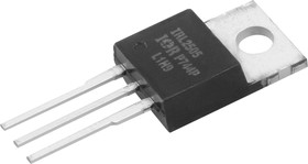 Фото 1/5 IRL2505PBF, Транзистор, N-канал 55В 104А [TO-220AB]