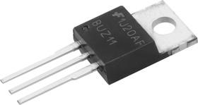 Фото 1/3 BUZ11_NR4941 (BUZ11), Транзистор, N-канал 50В 30А 0.04Ом [TO-220AB]