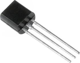 КР1157ЕН902А, Cтабилизатор напряжения (+9В; 0.1А) TO92 (78L09)