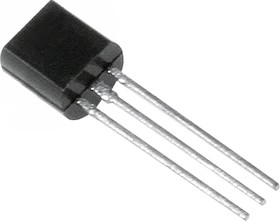 BS107ARL1G, Транзистор, N-канал [TO-92]