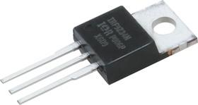 Фото 1/3 IRFBF30PBF, Транзистор, N-канал 900В 3.6А [TO-220AB]