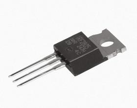 Фото 1/5 IRF2805PBF, Транзистор, N-канал 55В 75А авто [TO-220AB]
