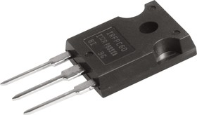 Фото 1/2 IRFPC60PBF, Транзистор, N-канал 600В 16А [TO-247AC]