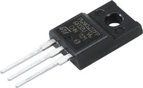 STP6NK60ZFP, Транзистор, Zener-Protected SuperMESH, N-канал, 600В, 1 Ом, 6А [TO-220FP]