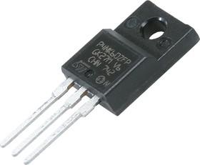 Фото 1/2 STP4NK60ZFP, Транзистор, Zener-protected SuperMESH, N-канал, 600 В, 1.76 Ом, 4А [TO-220FP]
