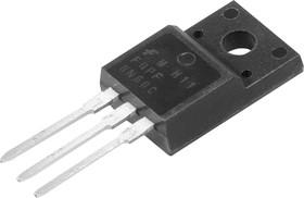 FQPF8N60CFT, Транзистор, N-канал 600В 7.5А (=SSP7N60B), [TO-220F]