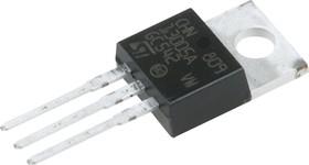 ST13005А, Транзистор NPN 400В 4А 75Вт [TO-220]