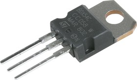 Фото 1/2 BDX54C, PNP биполярный составной (Дарлингтон) транзистор