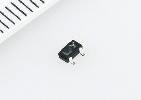 2SC2712, Транзистор NPN 40 В 0.15 А [ SOT-23 ]