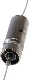 Фото 1/2 К52-1, 15 мкФ, 6.3 В, 10%, Конденсатор танталовый выводной