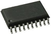 MAX203EWP, Приемопередатчик интерфейса RS-232 с защитой