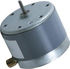 EG-530AD6F, Электромотор 6В 2400 об/мин (п) CW