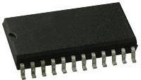 Фото 1/3 MAX238CWG+, Мультиканальный приемопередатчик интерфейса RS-232, [SO-24]
