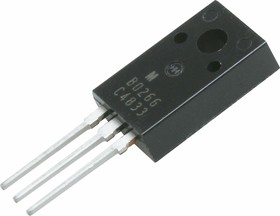 Фото 1/2 2SC4833, NPN биполярный транзистор