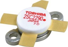 2SC2290, NPN биполярный транзистор, высокочастотный