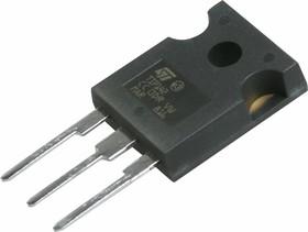 Фото 1/5 TIP142, Транзистор, NPN Darlington, 100В, 10А, 125Вт, [TO-247]