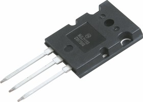 Фото 1/3 MJL21193G, PNP-транзистор [TO-3PBL]