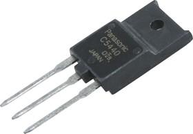 2SC5440, NPN биполярный транзистор высокой мощности