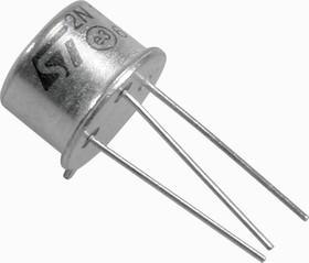 2N1711, Транзистор NPN 75В 0.5А [TO-39]