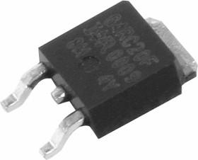 IRG4RC10SPBF, IGBT 600В 14А 1кГц DPAK
