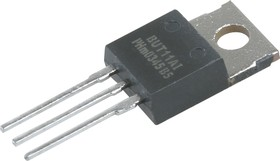 BUT11AI.127, Транзистор N-P-N 450В 5А 100Вт 800нс [TO-220AB]