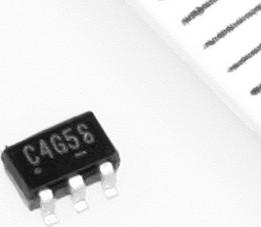 Фото 1/2 IRLMS6702TRPBF, Транзистор, P-канал 20В 2.5А logic [Micro-6 / TSOP-6]
