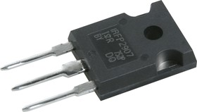 Фото 1/3 IRFP2907PBF, Транзистор, N-канал 75В 177А [TO-247AC]