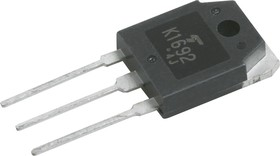 2SK1692, Транзистор, N-канал [TO-3P]