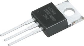 Фото 1/6 IRL3705NPBF, Транзистор, N-канал 55В 89А [TO-220AB]