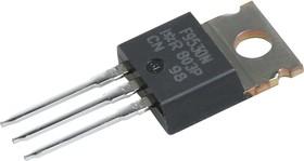 Фото 1/3 IRF9530NPBF, Транзистор, P-канал 100В 14А [TO-220AB]