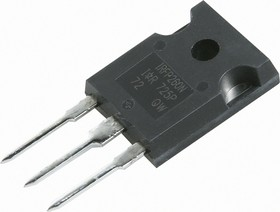 IRFP260NPBF, Транзистор, N-канал 200В 49А [TO-247AC] | купить в розницу и оптом