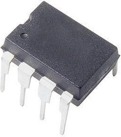 LM311N, Дифференциальный компаратор со стробированием [DIP-8]