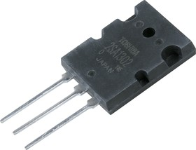 2SA1302, Транзистор PNP 200В 15А [TO3P]