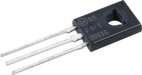 MJE13003G, Транзистор, [TO-126]