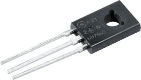 2SB772, Транзистор PNP 30В 3A [TO-126]