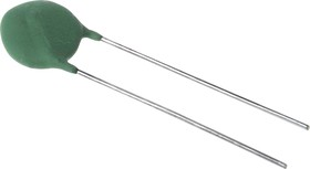 JNR10S050M, 5 Ом, 4 А, 20%, NTC термистор
