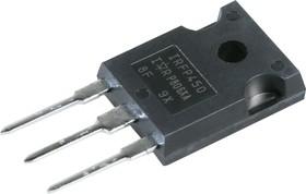 Фото 1/3 IRFP450PBF, Транзистор, N-канал 500В 14А [TO-247AC]