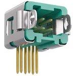 G125-MH10605L3P, Pin Header, Wire-to-Board, 1.25 мм, 2 ряд(-ов), 6 контакт(-ов) ...