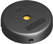 Фото 1/4 PS1740P02CE, Пьезоизлучатель звуковой 4кГц / 60дБ, 3В, 17x4.6мм