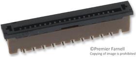 SFW15R-1STE1LF, CONN, FFC/FPC, RCPT, 15POS, 1MM, SMT